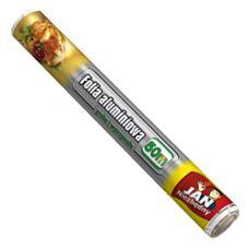Folia aluminiowa 50m Jan Niezbędny