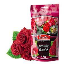 Fructus nawóz do róż 1 kg Fosfan