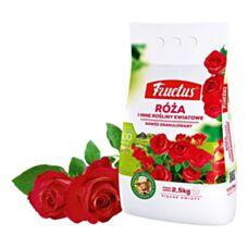 Fructus róża i inne rośliny kwiatowe 2,5 kg Fosfan