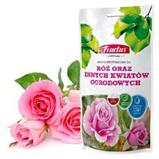 Fructus nawóz do róż i innych kwiatów ogrodowych 250g Fosfan