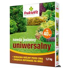 FruktoVIT Nawóz jesienny uniwersalny 1,2 kg Inco