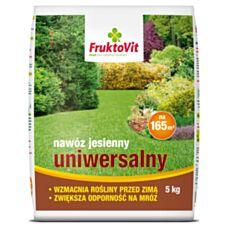 FruktoVIT Nawóz jesienny uniwersalny 5 kg Inco