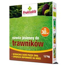 FruktoVit PLUS nawóz jesienny do trawników 1,2 kg Inco