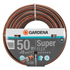 Wąż ogrodowy Premium SuperFLEX Gardena
