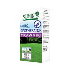 Goteo regenerator trawnika 100 ml Sumin