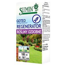 Goteo regenerator roślny ozdobne Sumin