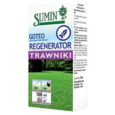 Goteo regenerator Trawniki 100 ml Sumin