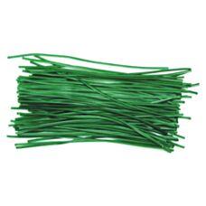 Drut ogrodniczy płaski 15cm GR5061 Greenmill