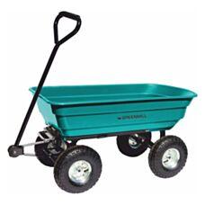Wózek ogrodowy 75L Greenmill GR9380