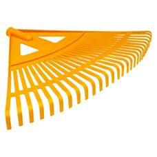 Grabie plastikowe do liści wachlarzowe nieoprawne 58cm Łaguz