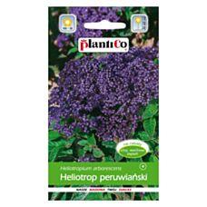 Heliotrop peruwiański 0,1g PlantiCo