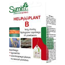 Help Plant B 20ml Sumin