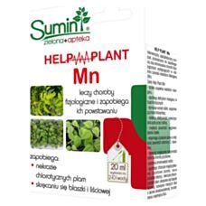 Help Plant Mn 20 ml Sumin