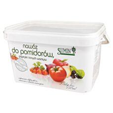 Nawóz do pomidorów, papryki i innych warzyw 2,5kg SUMIN