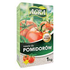 Nawóz granulowany do pomidorów 1 kg Agra
