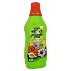 Nawóz płynny do roślin balkonowych 0,5L Agra