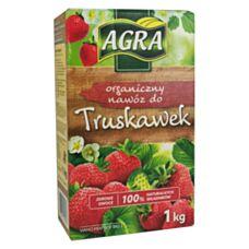 Organiczny nawóz do truskawek 1 kg Agrecol