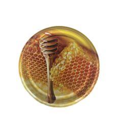 Nakrętka Miód Honey fi 82 6-zaczepowa 750 sztuk