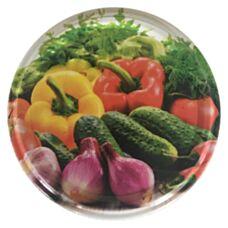 Nakrętka Warzywa fi 66 4-zaczepowa 1300 sztuk