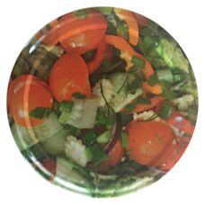 Nakrętka Warzywa fi 66 4-zaczepowa 1 sztuka