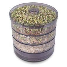 Kiełkownica + Nasiona na kiełki z Domowego Ogródka Vilmorin