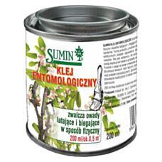 Klej entomologiczny 200 ml Sumin