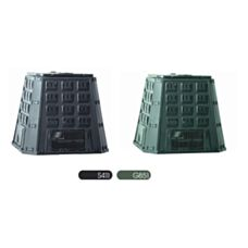 Kompostownik Evogreen IKEV420 885x885x800mm 420 L Prosperplast
