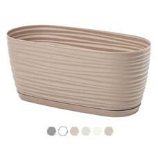 Skrzynka Sahara Petit 268x127x118mm + podstawka Form-Plastic