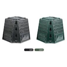 Kompostownik Biocompo 1018x1018x844mm 500 L Prosperplast