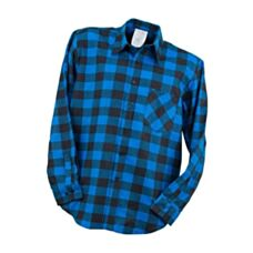 Koszula flanelowa w kratkę Urgent