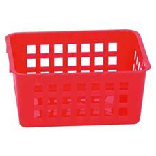 Koszyk A7 14 x 11 x 6 cm - czerwony OKT