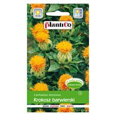 Krokosz barwierski 0,5g PlantiCo