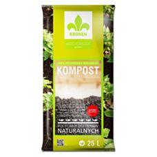 Kompost ogrodniczy 25 L Kronen