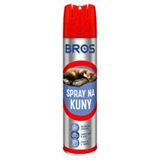 Spray na kuny 400ml BROS