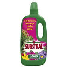 Nawóz płynny do roślin kwaśnolubnych 1 L Substral
