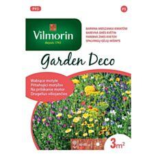 Kwiaty wabiące motyle Vilmorin