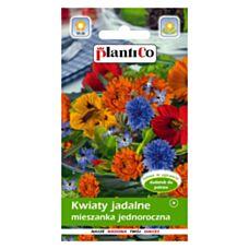 Kwiaty jadalne jednoroczne 4g PlantiCo