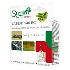 Laser 940 EC tuje i iglaki Sumin