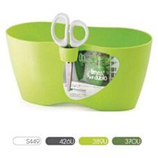 Ziołówka Limes Dublo 250x120x120mm DLD Prosperplast
