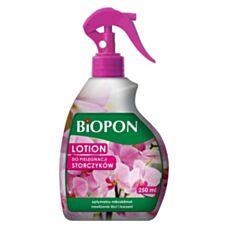 Lotion pielęgnacia storczyków 250 ml Biopon
