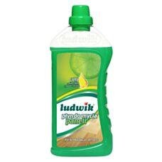 Ludwik Płyn do mycia paneli 1 L Inco