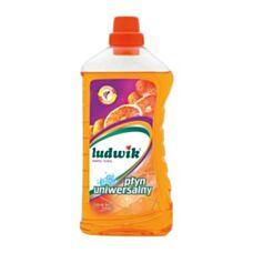 Ludwik Płyn uniwersalny baking soda 1L Inco
