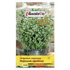 Majeranek ogrodowy 0,5g PlantiCo