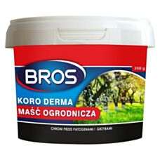 Maść ogrodnicza Koro-Derma 1 kg Bros