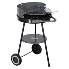Grill okrągły 40cm Mastergrill&party MG912