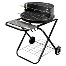 Grill okrągły 54,5 cm Mastergrill&party MG925