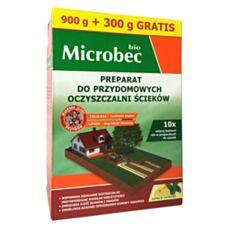 Microbec BIO 900g+300g Bros