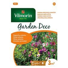 Mieszanka kwiatów - Zapachy orientu Vilmorin