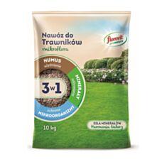 Mikroflora do Trawników 10 kg Florovit Pro Natura