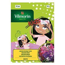 Kids Groszek pachnący niski Sweetie 7g Vilmorin